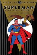 Superman Archives, Volume 4