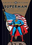 Superman Archives, Volume 6