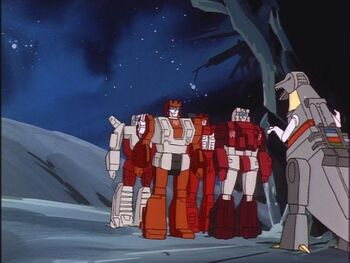 Grimlock&#39;s New Brain Grimlock Technobots