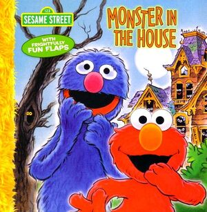 Monsterinthehouse