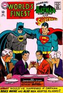 World&#39;s Finest Vol 1 172
