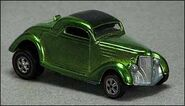 Classic &#39;36 Ford Coupe