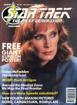 Marvel TNG magazine issue 24 cover