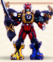 Jf-megazord-lion
