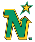 Minnesota North Stars logo