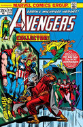 Avengers Vol 1 119