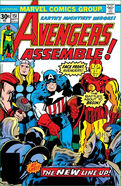 Avengers Vol 1 151