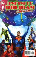 DCU Infinite Holiday Special 1