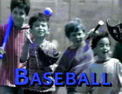 Baseballfilm