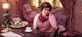 Umbridge Office