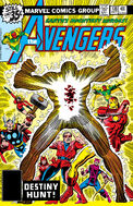 Avengers Vol 1 176