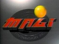 Magi logo