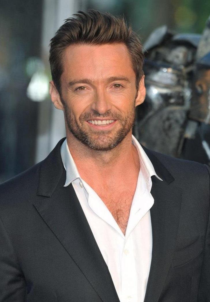Hugh Jackman - Marvel ...