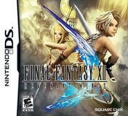 Final Fantasy XII Revenant Wings (NA)