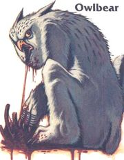 OwlBear