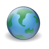 Geography logo