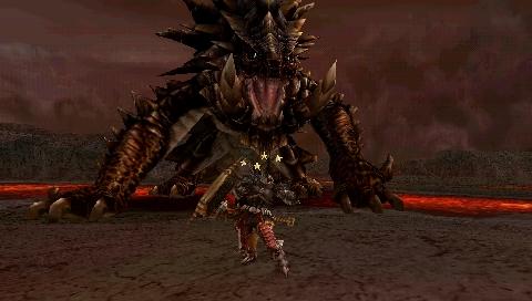 monster hunter freedom unite armor guide