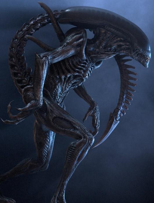 Xenomorph vs deathclaw spacebattles forums - Spacebattles com ...