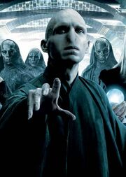 Voldemort&amp;Co