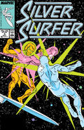 Silver Surfer Vol 3 3