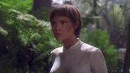 T&#39;Pol as a Loque&#39;eque