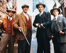 The untouchables group