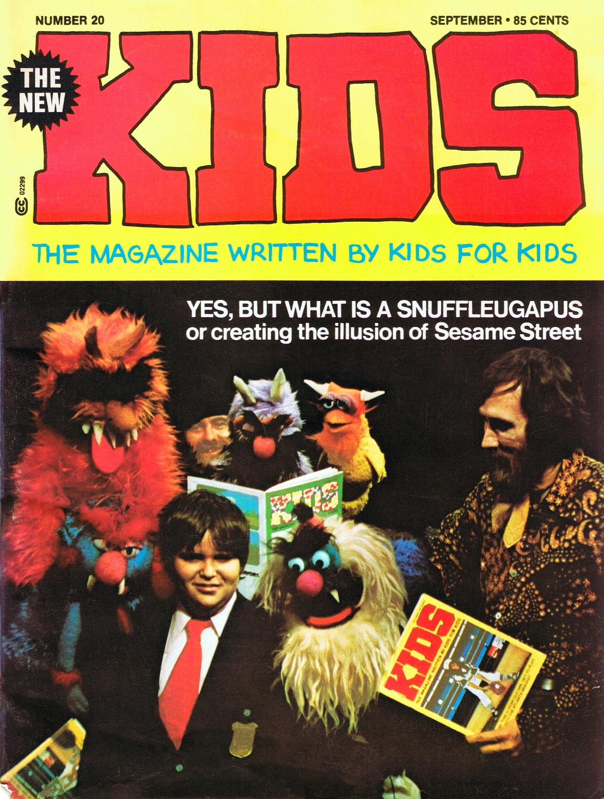 Kidsmag