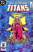 New Teen Titans Vol 1 46