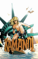 Countdown Special Kamandi 1