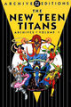 New Teen Titans Archives, Volume 1