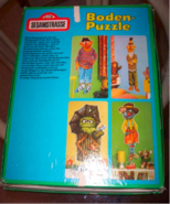 SesamstrasseBodenPuzzle