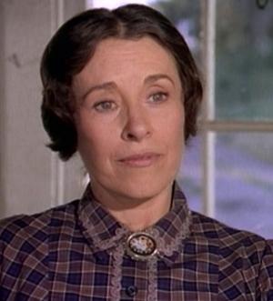Harriet Oleson