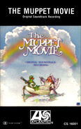 MuppetMovieCassette