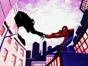 SpideySuitBattle