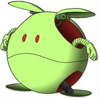 Haro (Mobile Suit Gundam)