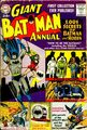 Batman Annual 1