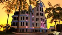 Safehouse in Vice City Stories