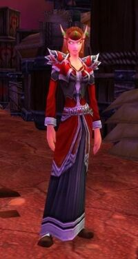 Bloodmage