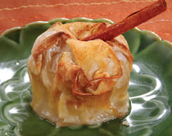 Image of Apple Dumplings, Recipes Wiki