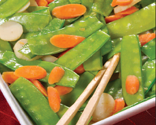 Image of Asian Snow Peas, Recipes Wiki