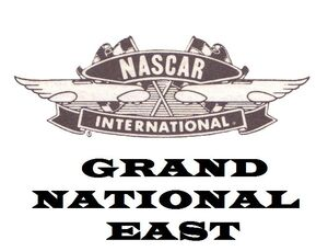 Grand National East Logo
