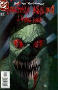 Arkham Asylum Living Hell 4