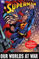 Superman Our Worlds at War TP
