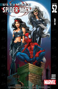 Ultimate Spider-Man Vol 1 52