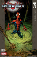 Ultimate Spider-Man Vol 1 79