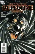 Detective Comics 844