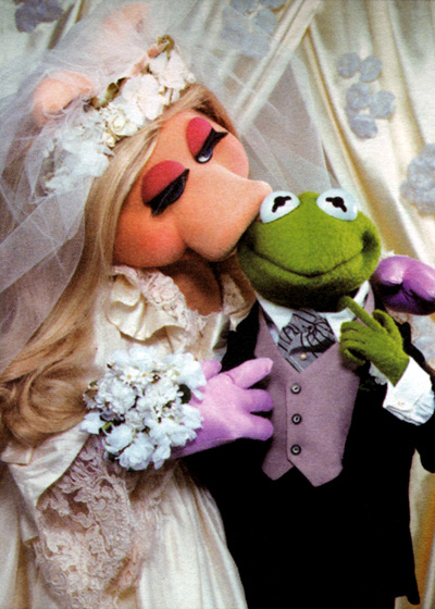 kermit the frog and miss piggy relationship advice
