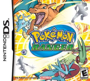 [APORTE]Todos los jueos de pokémon del verde al blanco y negro !!! 290px-Ds_PokemonRanger_pkg01