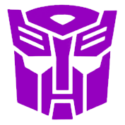Autobot Shattered Glass