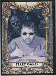 TERRY OAKES BCUS007TerryOakes